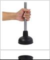 Hand Plunger Pump